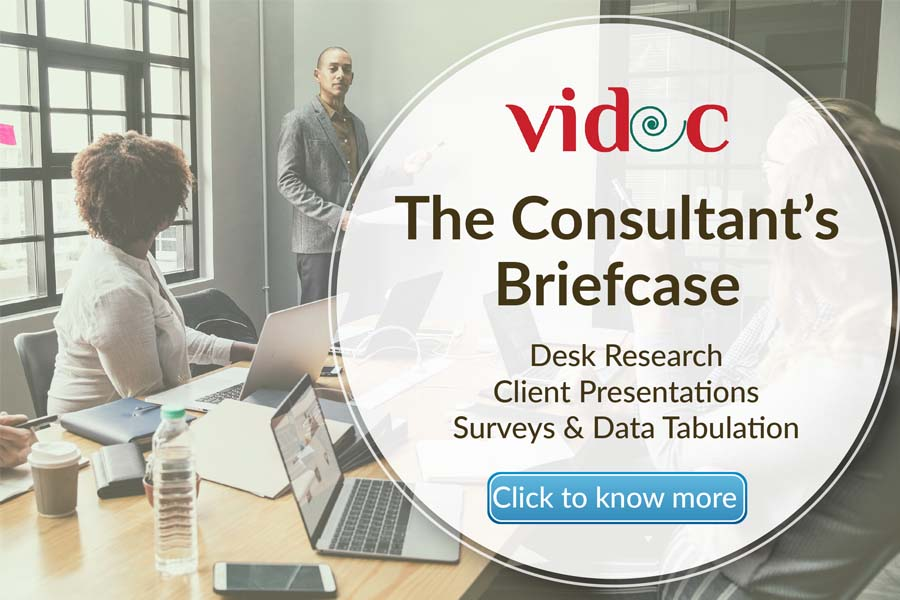 The Consultant's Briefcase