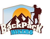 Backpack Hikers